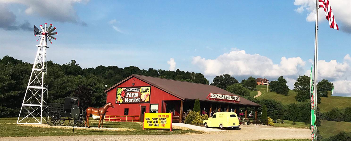 McKenna's Farm Market