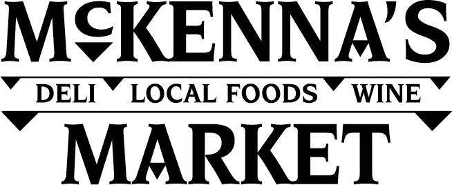 McKennas Market logo