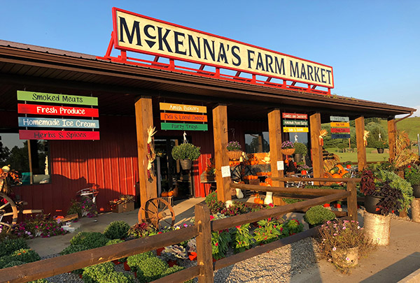 McKennas_Farm Market West Lafayette Ohio_600